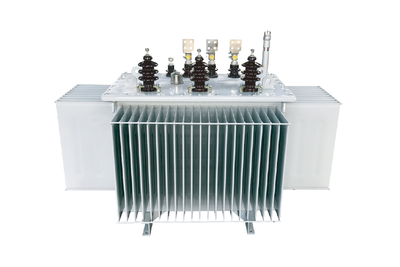 Oil immersed sealed distribution transformer